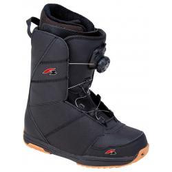 F2 Eliminator Dual TGF buty snowboardowe...