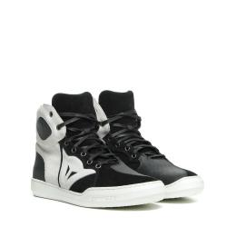 ATIPICA AIR SHOES - BLACK/WHITE