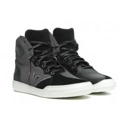 ATIPICA AIR SHOES - BLACK/ANTHRACITE