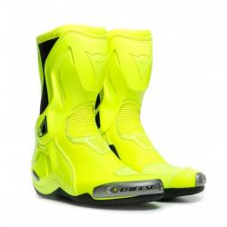 TORQUE 3 OUT BOOTS - FLUO-YELLOW