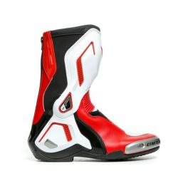 TORQUE 3 OUT BOOTS - BLACK/WHITE/LAVA-RED