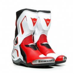 TORQUE 3 OUT AIR BOOTS - BLACK/WHITE/LAVA-RED