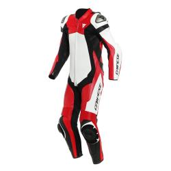 ASSEN 2 1 PC. PERF. LEATHER SUIT -...