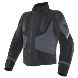 SPORT MASTER GORE-TEX JACKET - BLACK/EBONY
