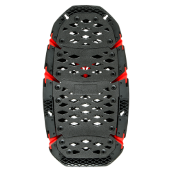 PRO-SPEED G 1 - BLACK/RED