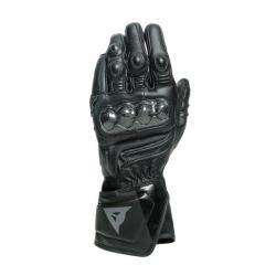 Rękawice Motocyklowe Dainese Carbon 3 Long Czarne