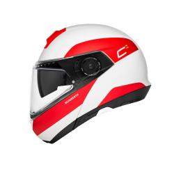 Kask Schuberth C4 PRO - Fragment Red