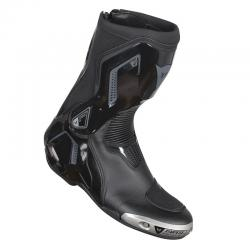 TORQUE D1 OUT BOOTS - BLACK/ANTHRACITE