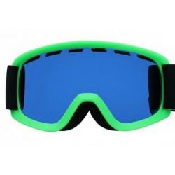 OPTI JR REPL.LENS IONIZED - BLUE-STEEL