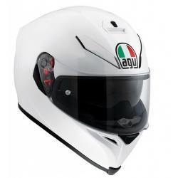 Kask Motocyklowy AGV K5 S - PEARL WHITE