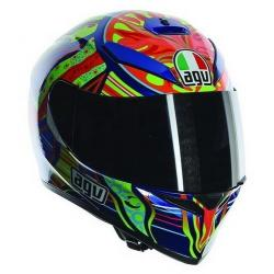 K-3 SV AGV E2205 TOP PLK - FIVE CONTINENTS