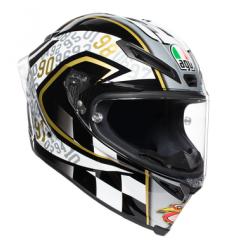 Kask motocyklowy AGV CORSA R - CAPIREX