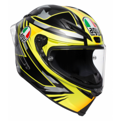 CORSA R AGV E2205 REPLICA PLK - MIR WINTER TEST...