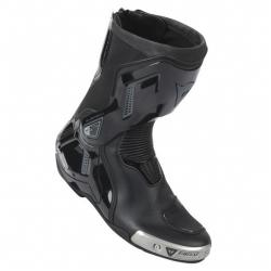 TORQUE D1 OUT AIR BOOTS - BLACK/ANTHRACITE