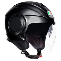 Kask motocyklowy AGV ORBYT AGV E2205 SOLID -...