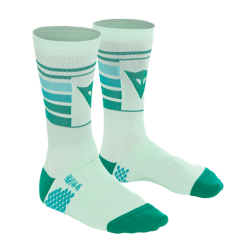 HG HALLERBOS SOCKS - LIGHT-GREEN/GREEN