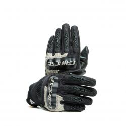 D-EXPLORER 2 GLOVES - BLACK/PEYOTE