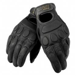BLACKJACK UNISEX GLOVES - BLACK/BLACK/BLACK