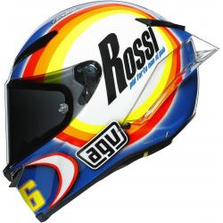 PISTA GP RR AGV ECE-DOT LIM.ED. MPLK - WINTER...