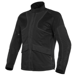 AIR TOURER TEX JACKET - BLACK/BLACK/BLACK