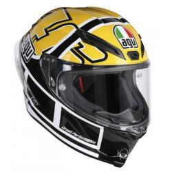 CORSA R AGV E2205 TOP PLK - ROSSI GOODWOOD
