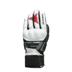 HP GLOVES - LILY-WHITE/STRETCH-LIMO