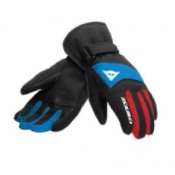 HP_SCARABEO_GLOVES JUNIOR -...