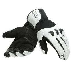 HP ERGOTEK GLOVES - STAR-WHITE/STRETCH-LIMO