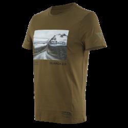 Koszulka ADVENTURE DREAM T-SHIRT -...