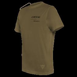 Koszulka Dainese ADVENTURE LONG T-SHIRT -...