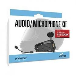 SCALA RIDER AUDIO KIT FREECOM zestaw na drugi...