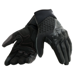 X-MOTO GLOVES - BLACK/ANTHRACITE