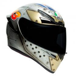Kask Motocyklowy AGV K1 AGV E2205 REPLICA -...