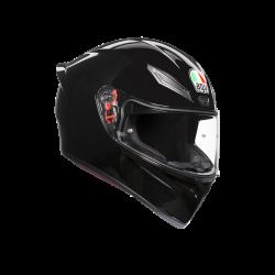 Kask Motocyklowy AGV K1 - BLACK