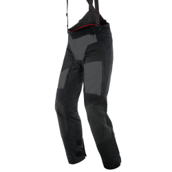 D-EXPLORER 2 GORE-TEX PANTS - EBONY/BLACK