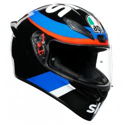 Kask Motocyklowy AGV K1 - VR46 SKY RACING TEAM...