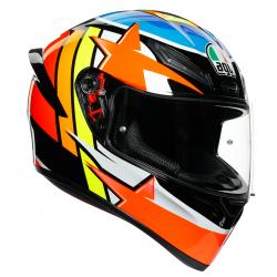 Kask Motocyklowy AGV K1 - RODRIGO
