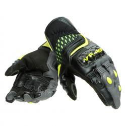 VR46 SECTOR SHORT GLOVES -...