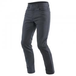 CASUAL SLIM TEX PANTS - BLUE