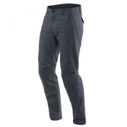 CHINOS TEX PANTS - BLUE