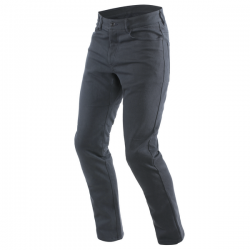 CLASSIC SLIM TEX PANTS - BLUE