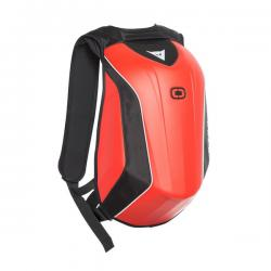 Plecak  Dainese D-MACH COMPACT BACKPACK - FLUO-RED