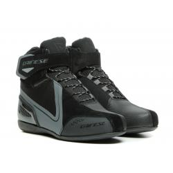 ENERGYCA LADY D-WP SHOES - BLACK/ANTHRACITE