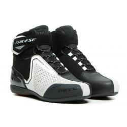 ENERGYCA LADY AIR SHOES - BLACK/WHITE