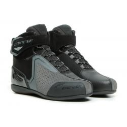 ENERGYCA LADY AIR SHOES - BLACK/ANTHRACITE