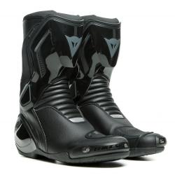 NEXUS 2 D-WP BOOTS - BLACK