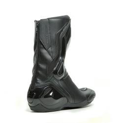 NEXUS 2 D-WP BOOTS - BLACK
