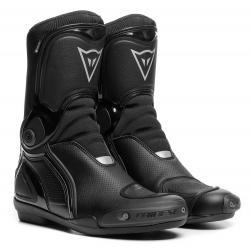 SPORT MASTER GORE-TEX BOOTS - BLACK