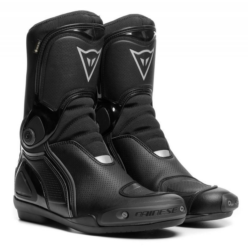 Buty Motocyklowe Dainese SPORT MASTER GORE-TEX BOOTS - BLACK