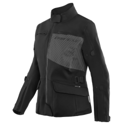 TONALE LADY D-DRY XT JACKET - BLACK/EBONY/BLACK